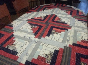 tablecloth of memories